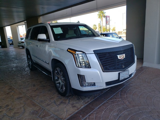Pre-Owned 2016 Cadillac Escalade Luxury Collection***CALL *** 915.355.2898