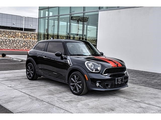 Pre-Owned 2014 MINI Paceman Cooper S