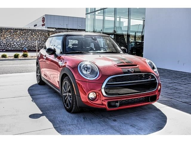 New 2019 MINI Hardtop 2 Door S
