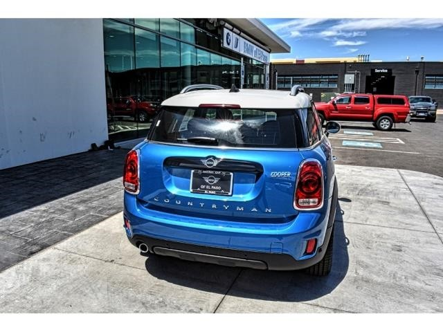 New 2019 MINI Cooper Countryman Front Wheel Drive - In-StockSignature