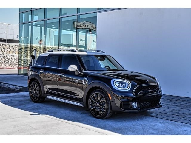 Cooper S Countryman All Wheel Drive Signature New 2019 Mini