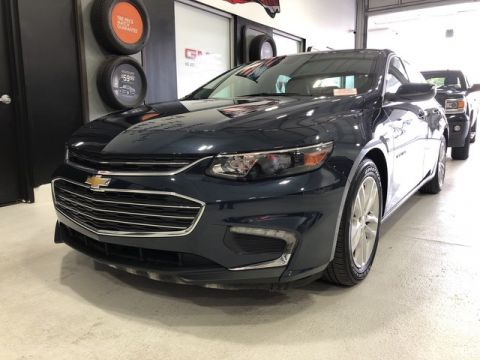 Pre-Owned 2017 Chevrolet Malibu LT* Call Now 915-231-4000