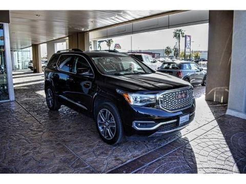 Pre-Owned 2019 GMC Acadia Denali***CALL *** 915.355.2898