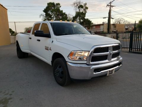 Pre-Owned 2016 Ram 3500 Tradesman***CALL *** 915.355.2898