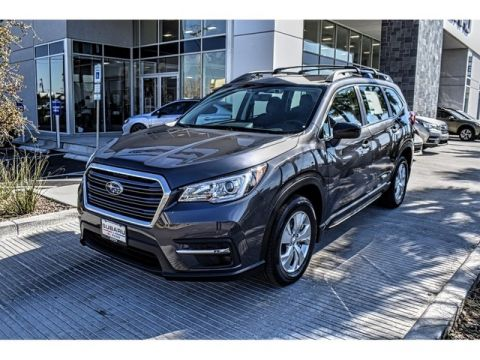 Pre-Owned 2020 Subaru Ascent