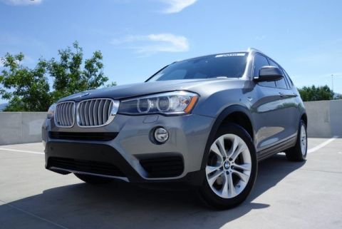 Pre-Owned 2016 BMW X3 xDrive35i***CALL *** 915.355.2898