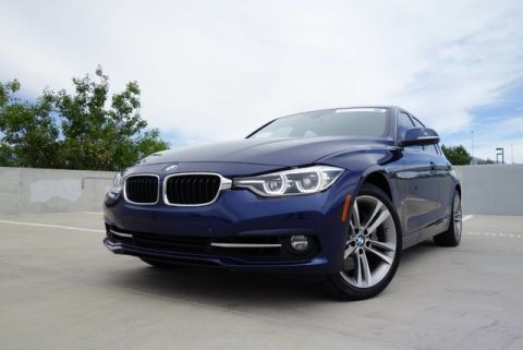 Pre-Owned 2016 BMW 3 Series 340i***CALL *** 915.355.2898
