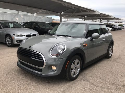 New Mini Hardtop Door Cooper