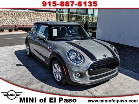 New 2020 MINI Hardtop 2 Door Classic