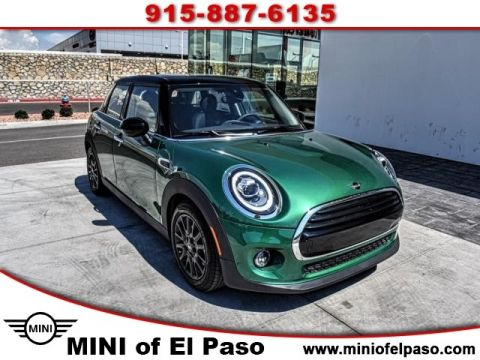 Find New MINI Small Sports Cars & Crossovers for Sale in El