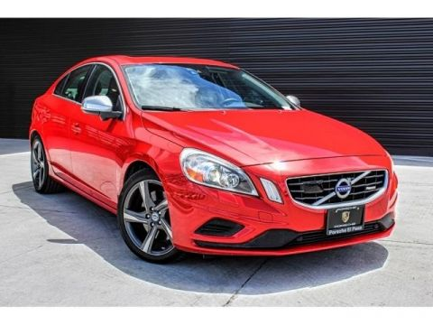 Pre-Owned 2013 Volvo S60 T6 Premier Plus